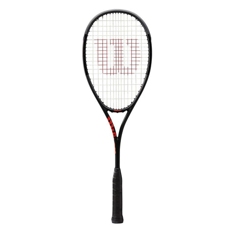 Wilson Pro Staff Countervail (Black) - RacquetGuys