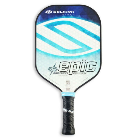 Selkirk Amped Epic Lightweight (Blue)