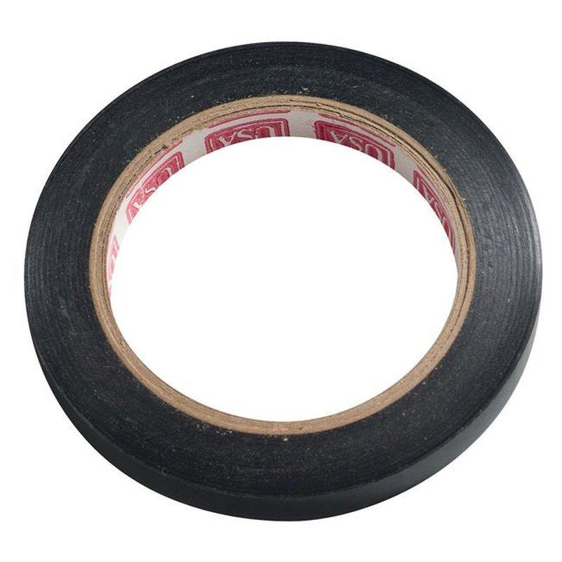 Grip Finishing Tape (Black) - RacquetGuys