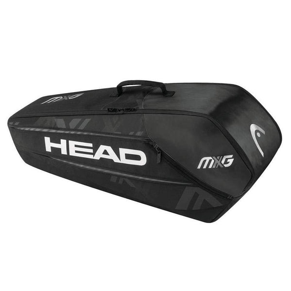 Head MXG Combi 6 Pack Racquet Bag