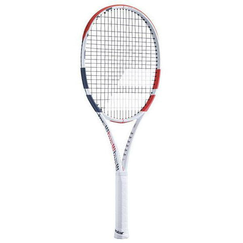 Babolat Pure Strike 26 (2019) Junior - RacquetGuys