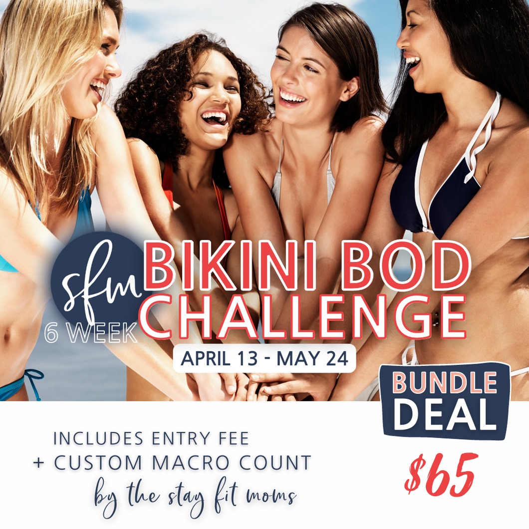 Dad Bod Men's Macro Coaching
