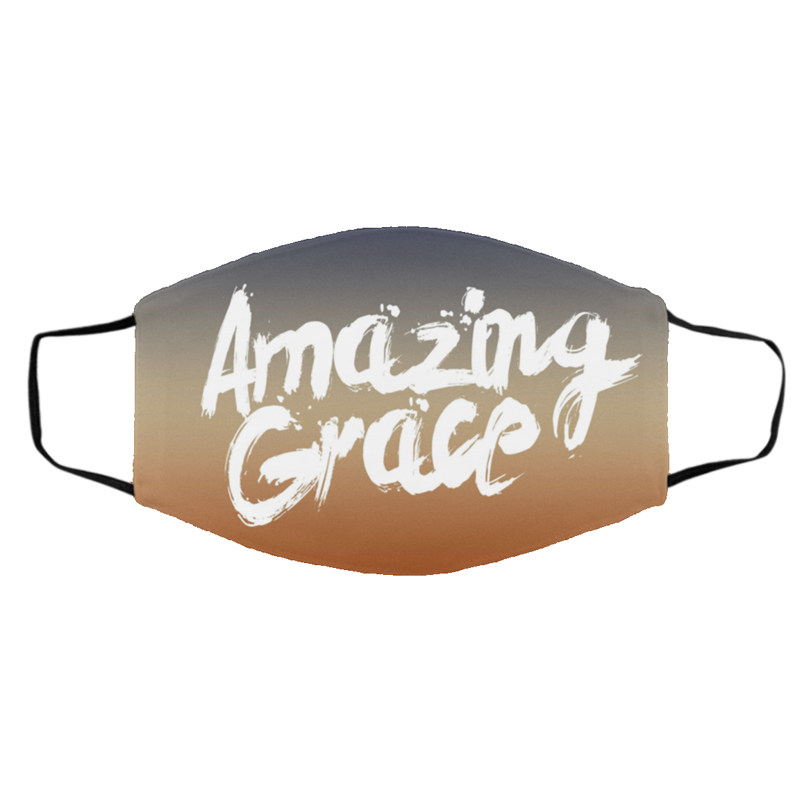 Amazing Grace Face Mask