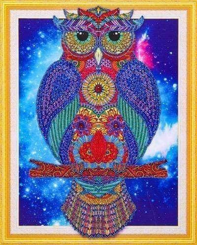 Animals Diamond Painting