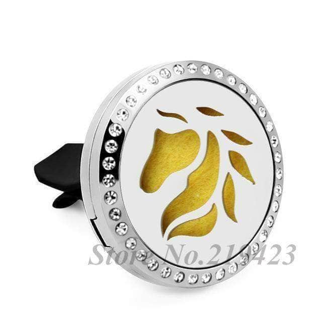 Car Diffuser Locket - Horse