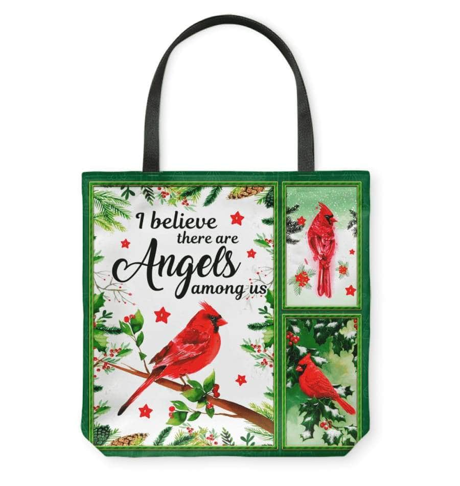 Cardinal Angels - Tote bag