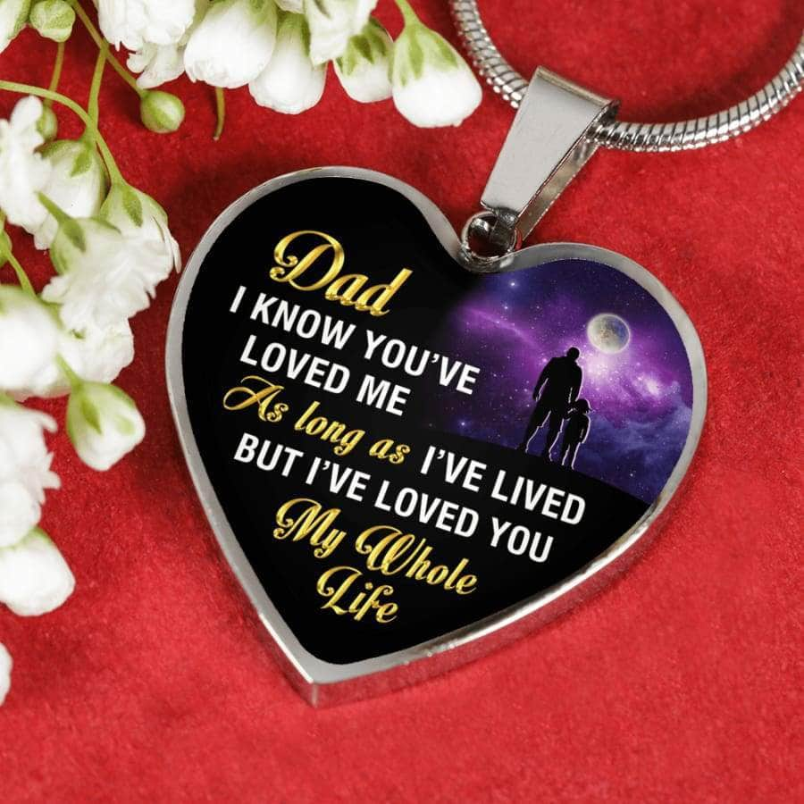 [PERSONALIZABLE]  Daddy , I Love You