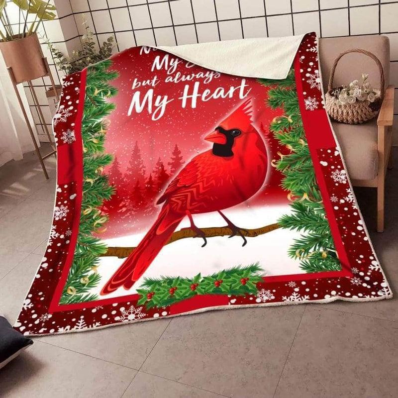 Red Bird Always in my heart