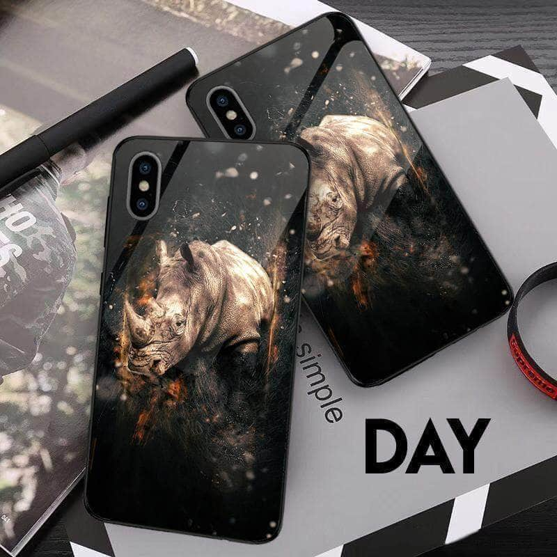 RHINO Phone Case