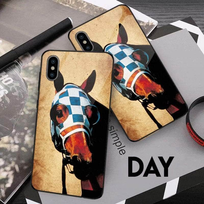 Secretariat Phone Case