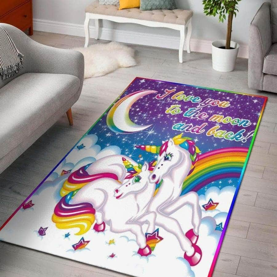 Unicorn - Area Rug