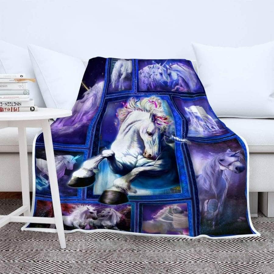 Unicorn - Blanket