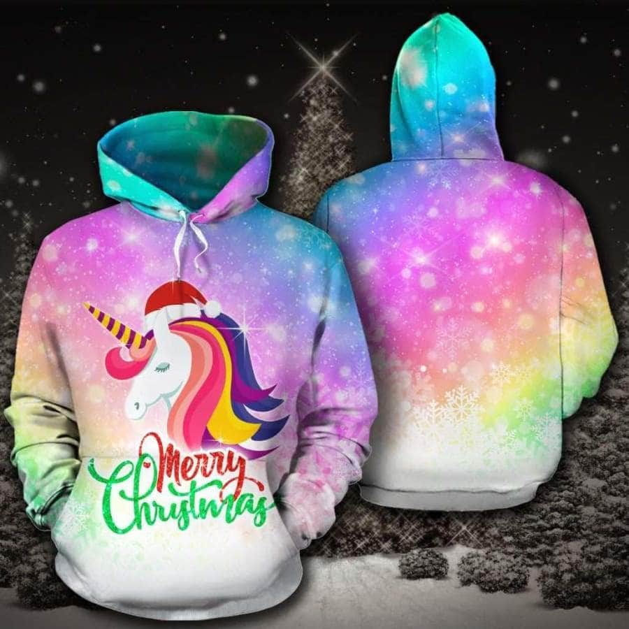 UNICORN CHRISTMAS