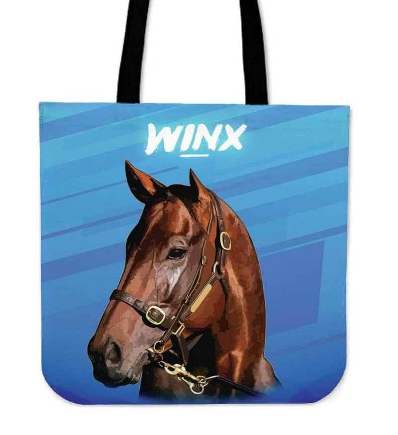 Winx Tote Bags