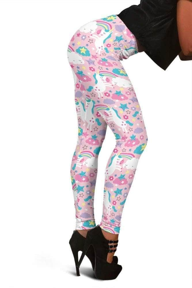 Women's Legging - Unicorn