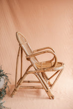Kids Cane Chair