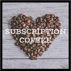 Subscription Coffee (10% OFF WITH CODE: NEWSUB6)
