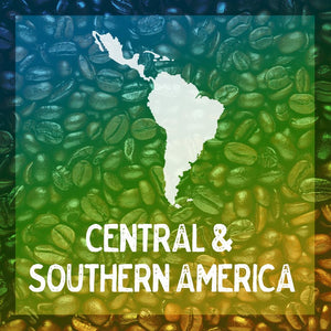 Central & Southern America