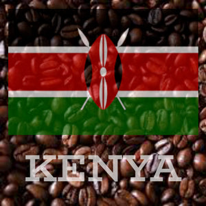 Kenya - Kisii Estate Peaberry