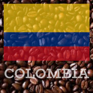 Decaffeinated - Colombian Sugarcane