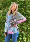 Running Wild Long Sleeve Thermal Top