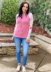 Everything You Love About Spring Raglan