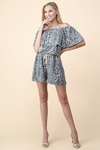Fun & Flirty Romper