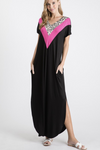 Dare to Imagine Maxi Dress