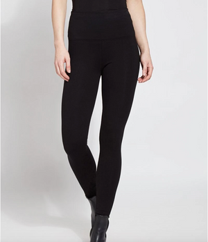 #H24 The Perfect Point Black Pants