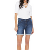 #374 No mess Bermuda shorts