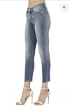 #510 The Non-Distressed Jeans