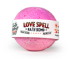 #527 Bath bombs