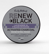 #F44 Renew Black Charcoal Mask