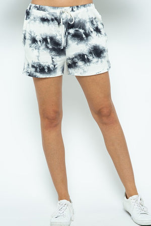 #A85 Head in the Clouds Shorts
