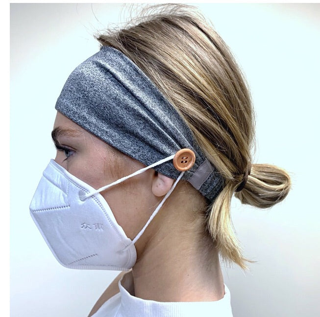 #108 Ear Saver Headbands