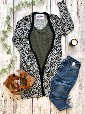 #C79 Wild At Heart Cardigan