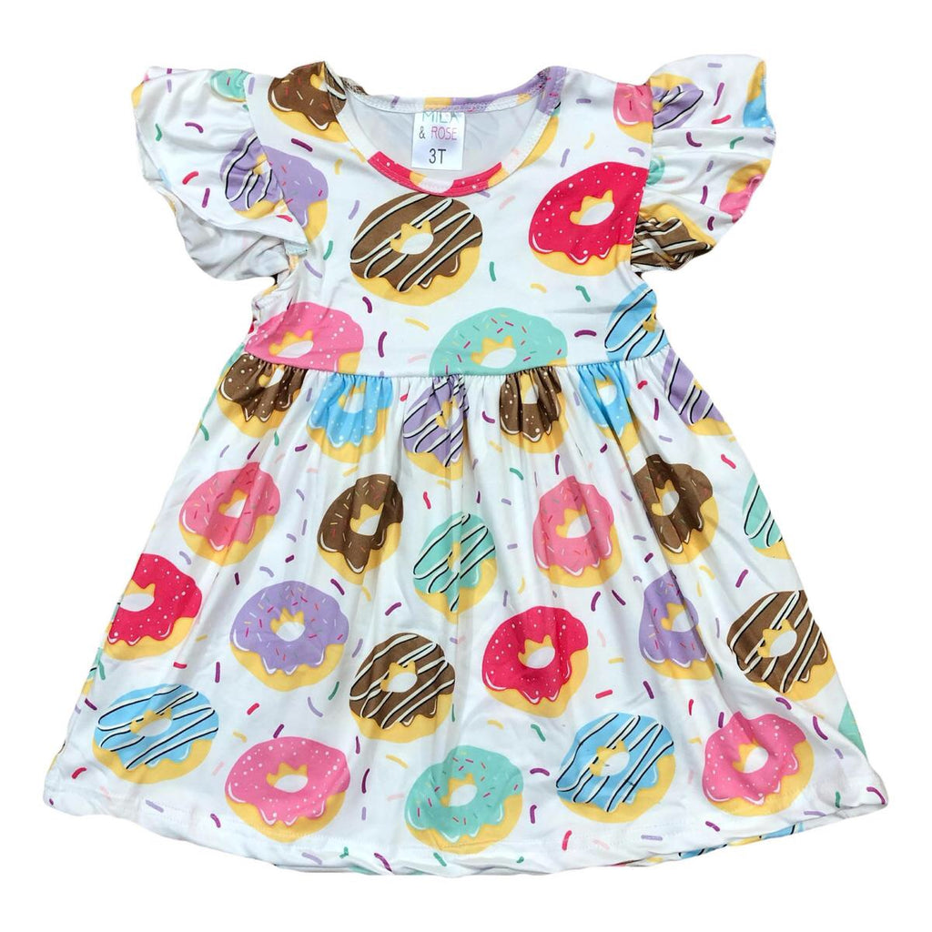 #250 Donut lover dress
