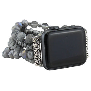 #632 Beaded Watch Bands