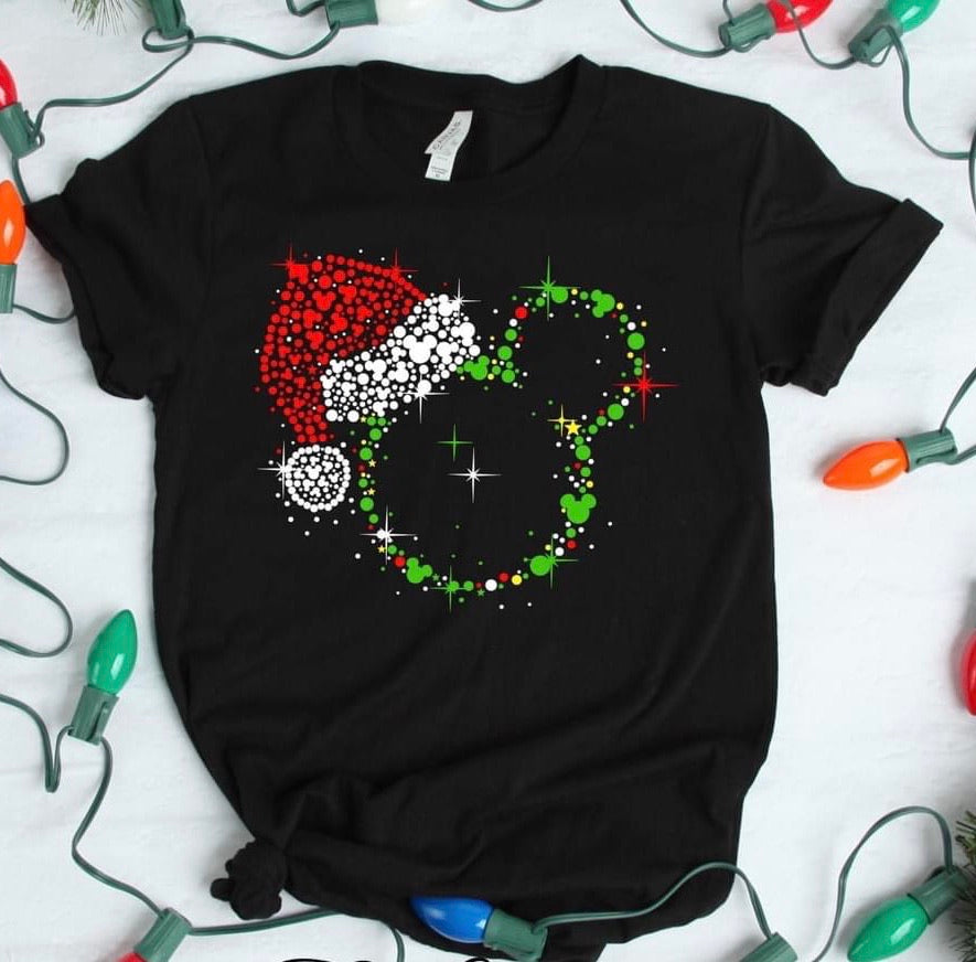 *PREORDER* Holiday inspired tee