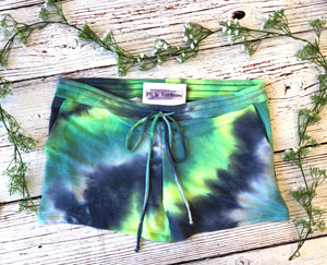 #A75 Wild Things Lounge Shorts