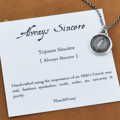 Always Sincere - Victorian Whimsy Bracelet