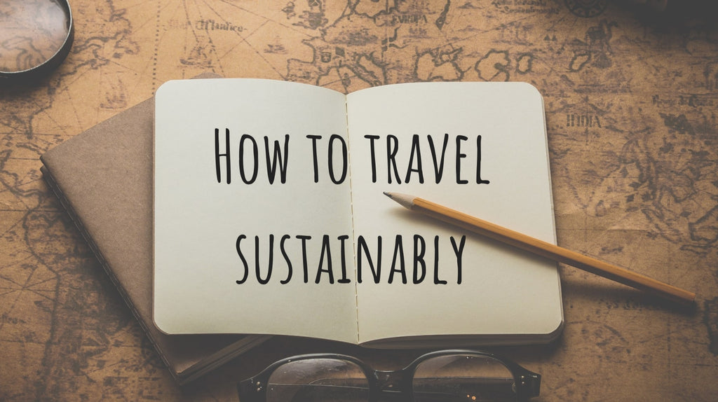 Sustainable Travel (What It Means & 12 Ways To Do It)