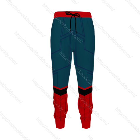 Image of Far From Home 2019 Cosplay Jogging Pants