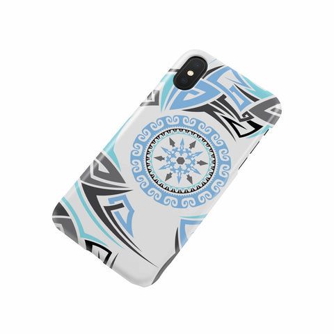 Image of RWBY Weiss Schnee Symbol Phone Case