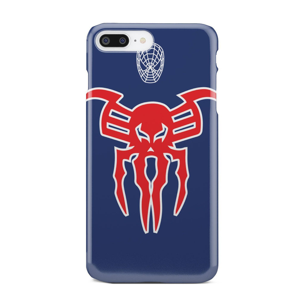 Scarlet Spider II Cosplay PS4 Phone Case
