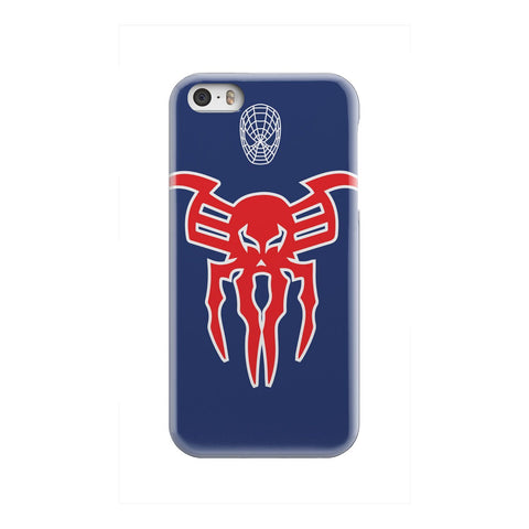 Image of Scarlet Spider II Cosplay PS4 Phone Case