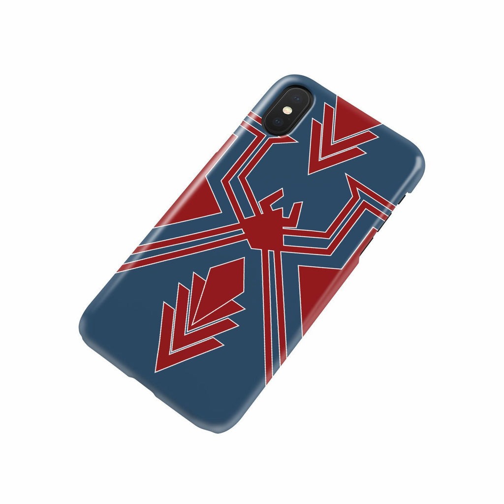 Spider-UK Cosplay PS4 Phone Case