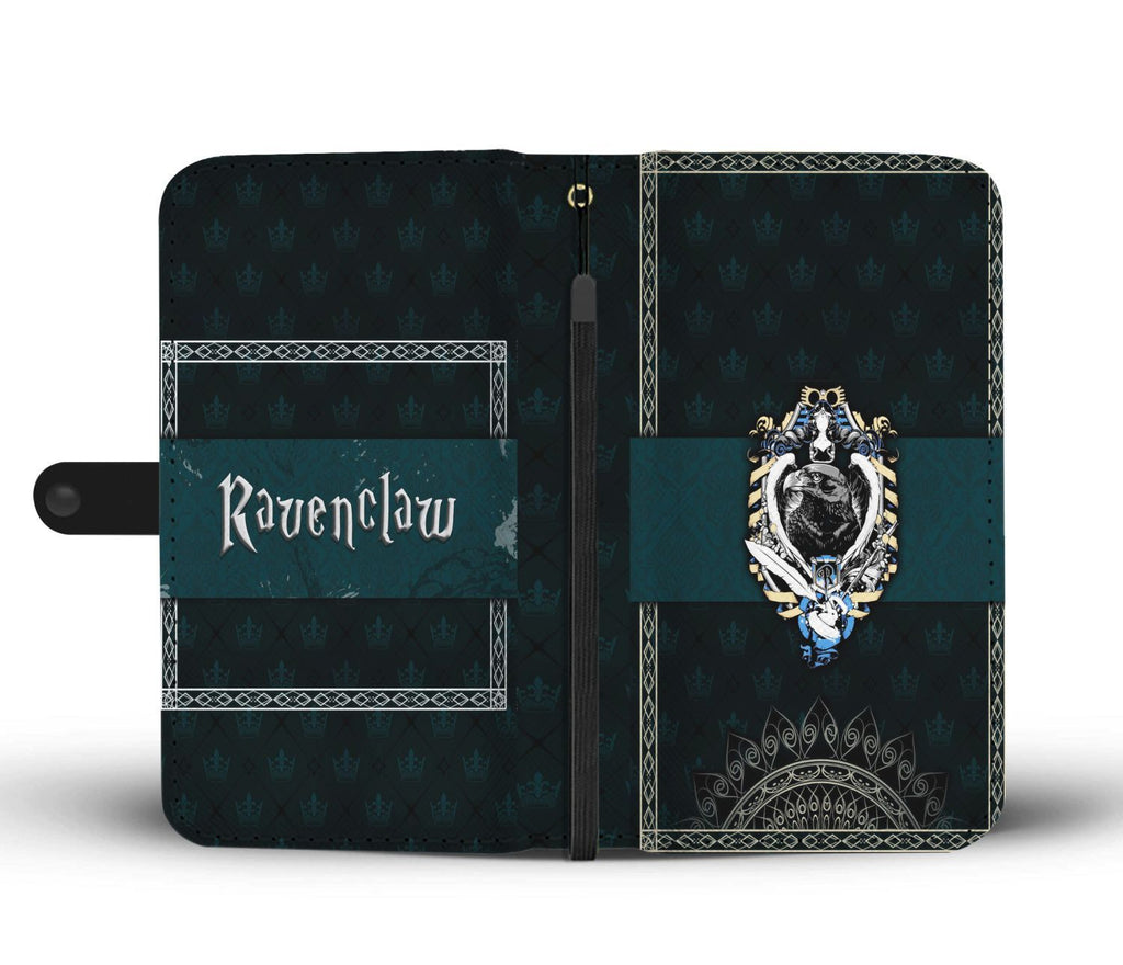 Mandala Ravenclaw Harry Potter Wallet Case