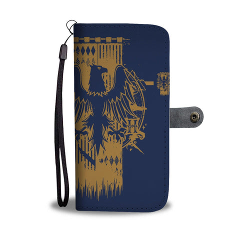 Image of Quidditch Ravenclaw Harry Potter Wallet Case