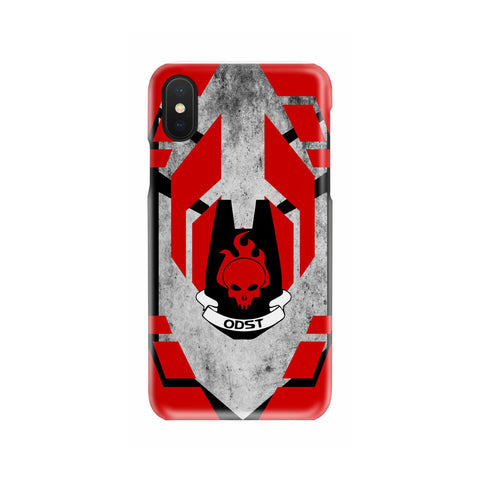 Image of Halo - ODST Phone Case